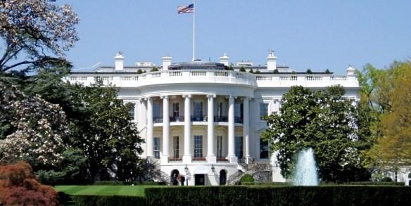 bill clinton white house