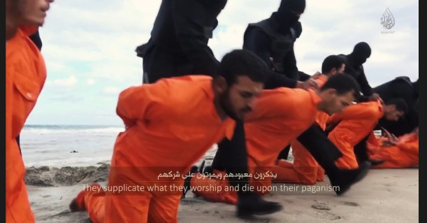 isis video 03