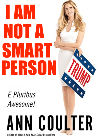 ANN COULTER CONNED BOOK PERSON copy