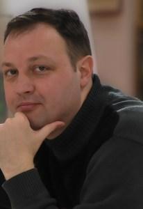 Aleksandar Veljic