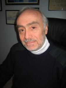 Eric Mondschein