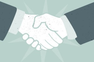 How I Used SOOP to Get a Publishing Contract