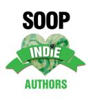 SOOP Indie Authors Graphic