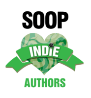SOOP Indie Authors Graphic