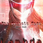 """The Genesis Code: Lambda"" by Robert Parkin"