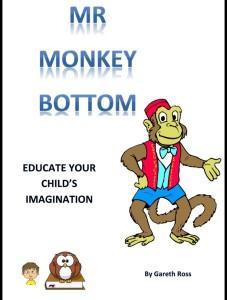 Mr. Monkey Bottom