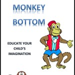 Mr. Monkey Bottom