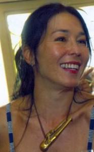Author Nicole Collet