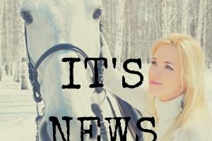 'It's News To Me' by Toni Mari