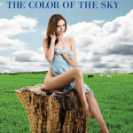A Dress The Color of The Sky