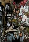 In Shadows by Celeste Arts