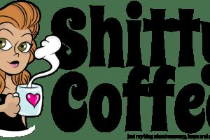 'Shitty Coffee Diary' by Stephanie Zieman