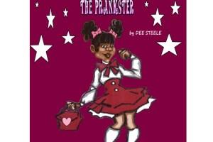 'Beedy Weedy the Prankster' by dee steele