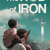 'The Rod of Iron – Kindle Edition' by Wade Fransson