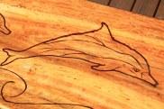 Wood Tables outdoor or indoor