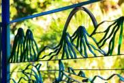 Garden Divider Panels