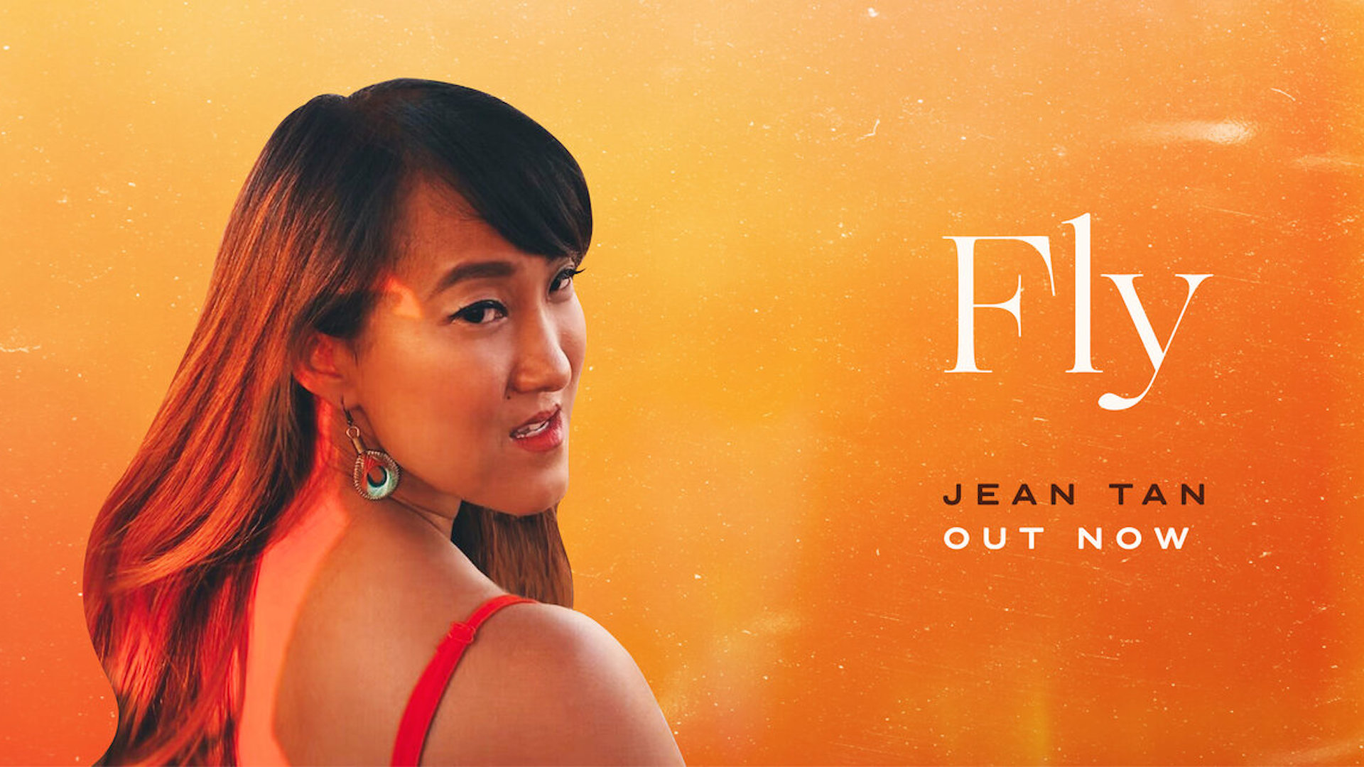 Jean Tan New Single Fly and Lyric Video