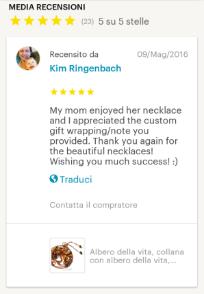 5stars review by Kim 2