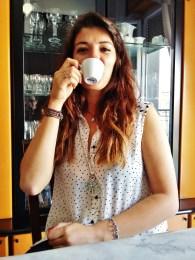 ester caffè