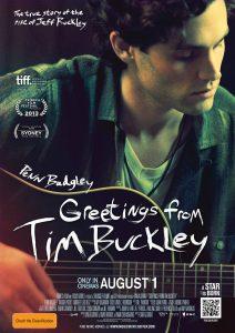 Saudações de Tim Buckley