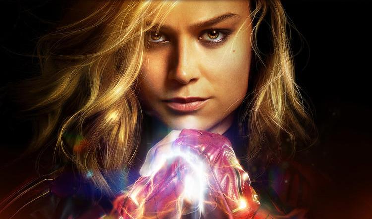 Capitã Marvel: ouça a trilha sonora do filme