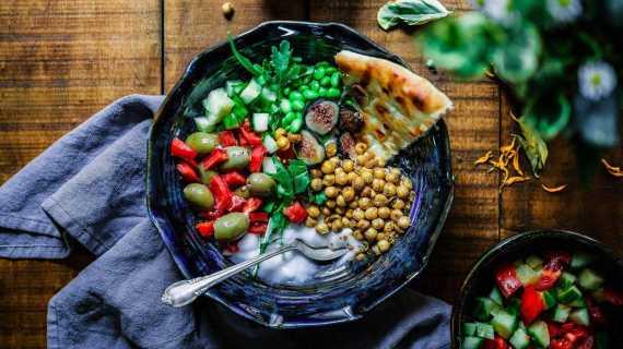 Healthy Weeknight Meals
