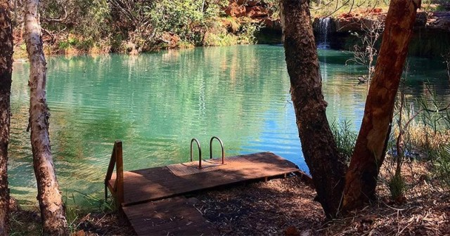 WA Swimming Holes