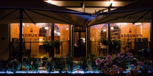 Winter Date Night Venues in Perth