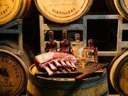 East Perth Snaps A Whiskey Degustation By Heyder & Shears and Cheatmeats