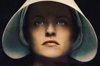 The Handmaid's Tale [book, by Margaret Atwood]