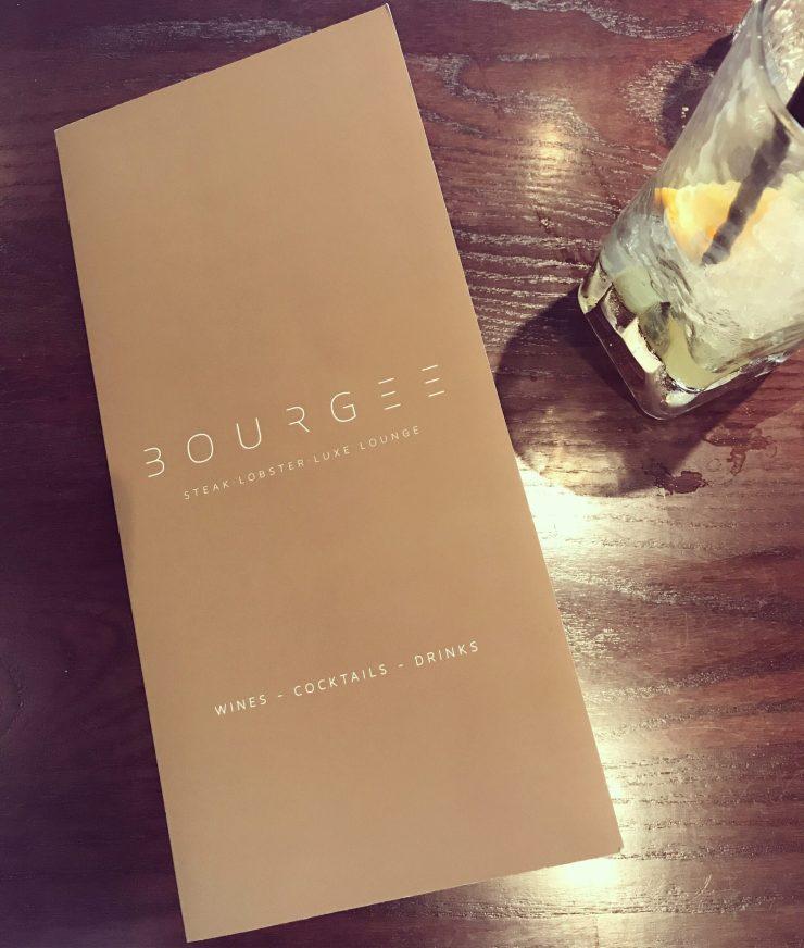Bourgee