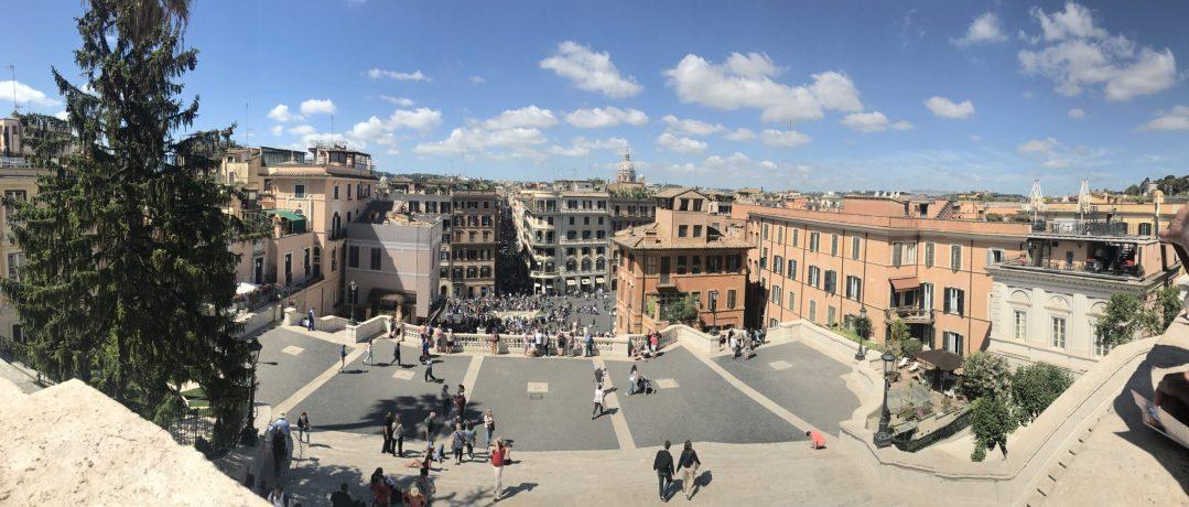 Rome A City Guide