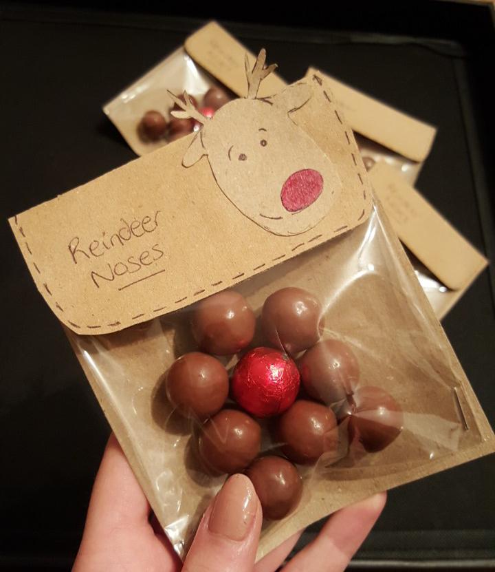 A Handmade Christmas