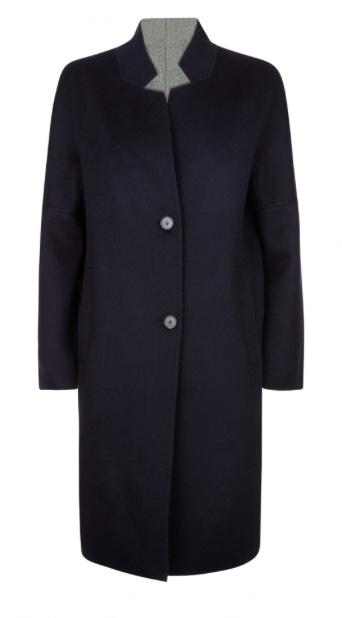 The Staple Coat Style