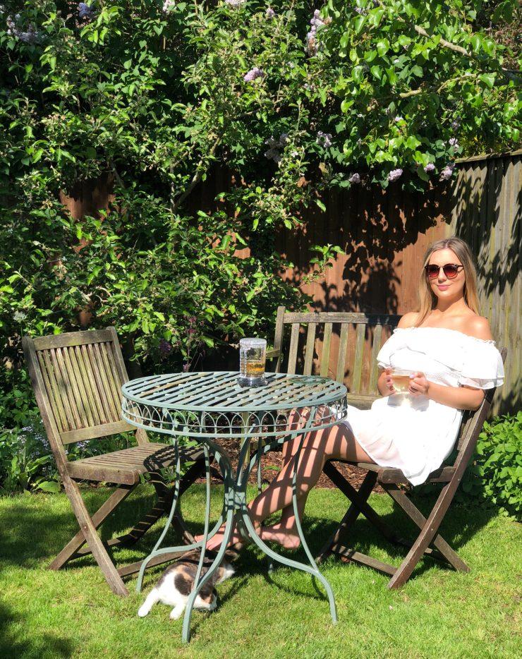 Health Lifestyle Habits with Adagio Teas
