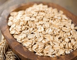 Rolled Oats (clip art)