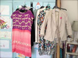 YDKM tour wardrobe