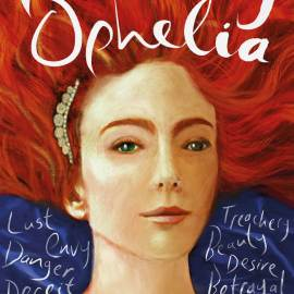 Following Ophelia is a hot new release