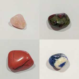 Pedras Roladas