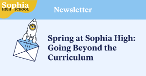 March Newsletter Cover