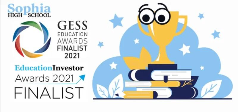 Digital Education Awards 2021