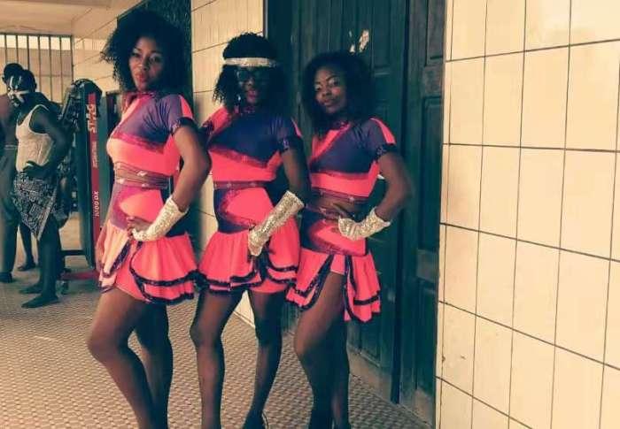 Témoignages— J'ai surmonté les railleries des autres danseuses grâce à la confiance. BIRTHDAY BLOG SERIES ONZE