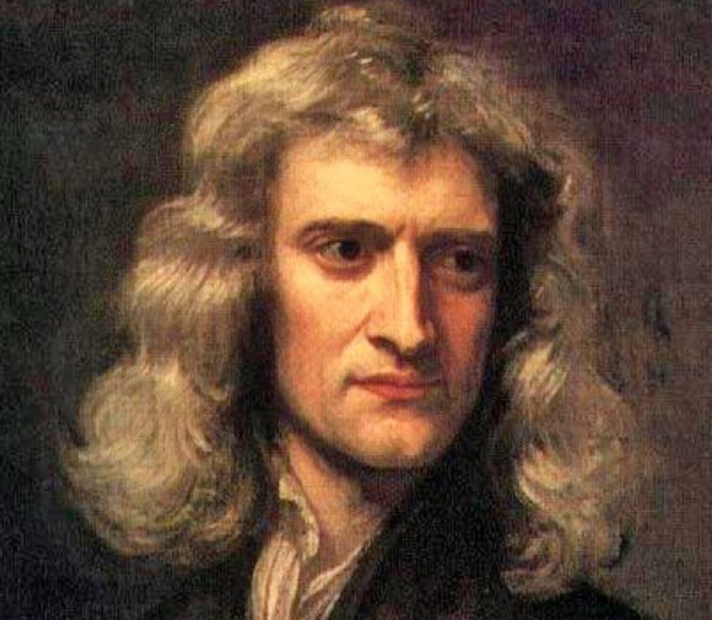 Isaac Newton And The Story Of Forces Amp Work Sophia Physics