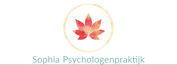 Sophiapraktijk logo