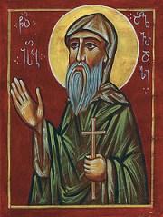 Abba Joseph Alaverdi [Orthodox Church of America - Lives of the Saints - see link below]