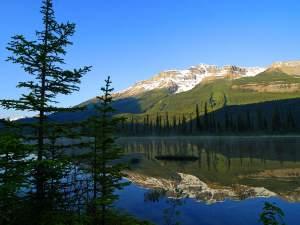 Jasper National Park, U.S. [Photo courtesy PD Photo, used with permission via Creative Commons]