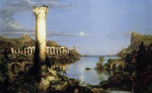 Thomas-Cole_the-course-of-empire-desolation-1836
