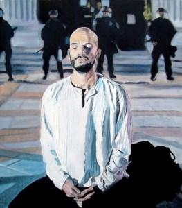 Pancho Ramos Stierle. Image - occupylove dot org.