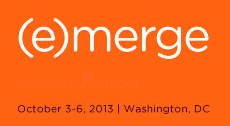 Emerge Art Fair 2013