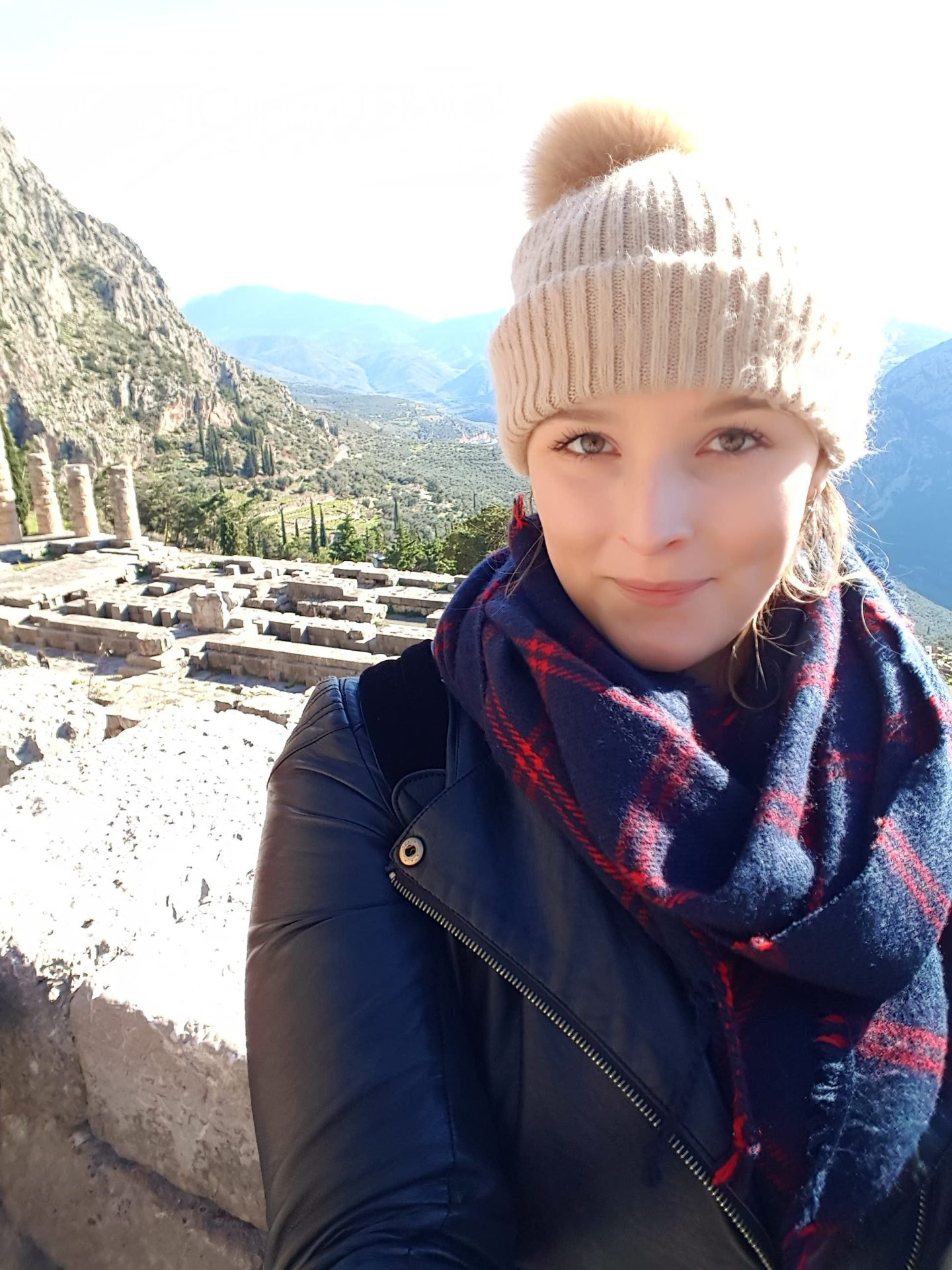 3 Days in Athens – 2016